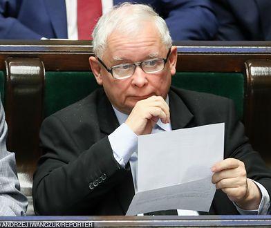 Wybory parlamentarne 2019. Jarosław Kaczyński ma ostatnie słowo przy zatwierdzaniu list PiS