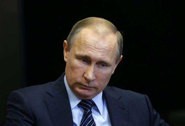 """Władimir Putin: Turcja świadomie chce zepchnąć relacje z Rosją w """"ślepy zaułek"""""""