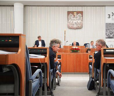 Wyniki wyborów parlamentarnych 2019. Opozycja przejmuje większość w Senacie.