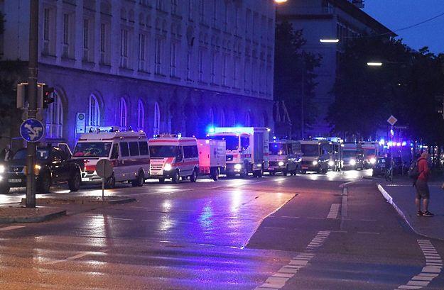 Zamach w Monachium. Relacje świadków