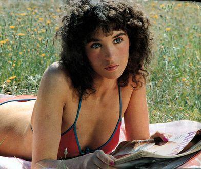 Isabelle Adjani, 1983 r.
