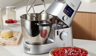Roboty planetarne pomogą przygotować wyśmienite ciasta