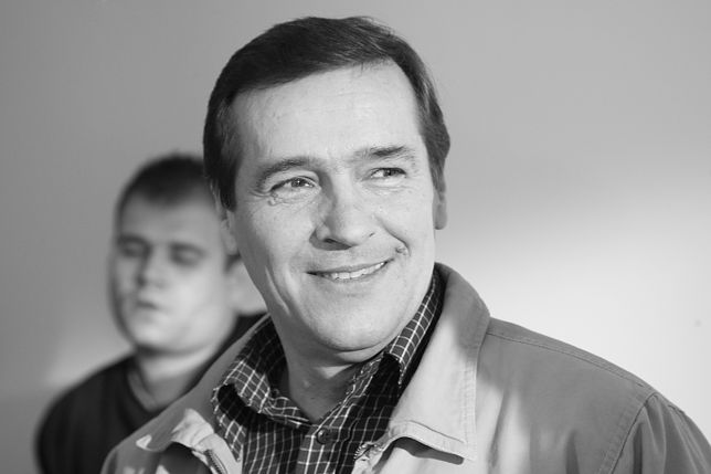 Zmarł Jan Pęczek