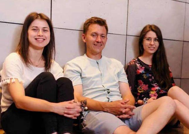 Monika, Ilona i Maciej wciąż utrzymują kontakt?