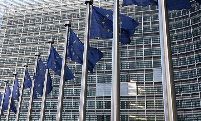 Komisja reaguje na zmiany w sądach. Ruszyło postępowanie wobec Polski