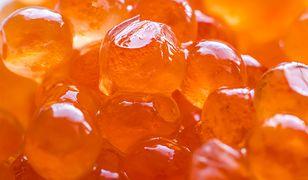 Te pomarańczowe kulki mają zbawienne działanie dla skóry