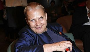 Elżbieta Dzikowska: wciąż coś jeszcze można zobaczyć