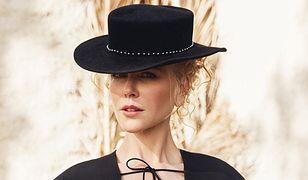 "Nicole Kidman i hiszpańska nostalgia ""The Edit"""
