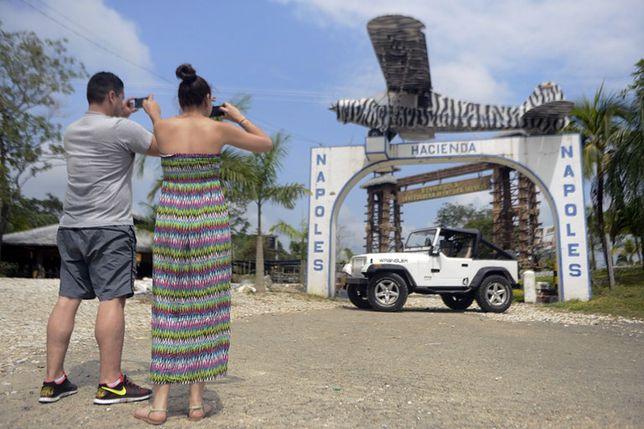 Niebezpieczne kierunki - Kolumbia