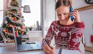 Życzenia świąteczne po angielsku, niemiecku, włosku, francusku i rosyjsku