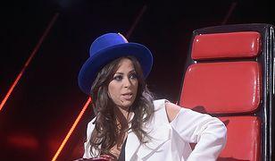"""""""The Voice of Poland"""": Natalia Kukulska nie miała na planie show taryfy ulgowej?"""