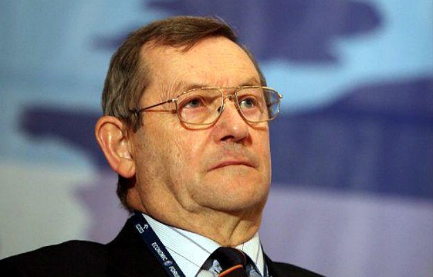 Norman Davies: pamiętajmy o polskich uchodźcach, którzy szli z Armią Andersa