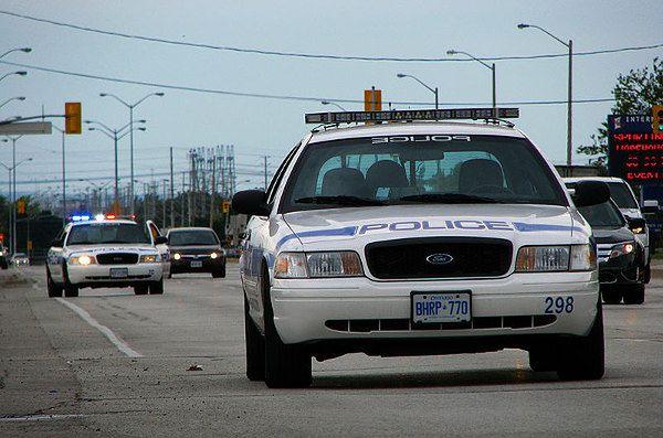 Kanada podniosła stopień zagrożenia terrorystycznego
