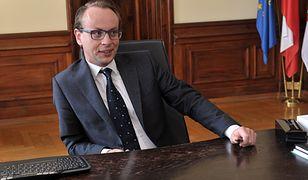 Krzysztof Kozłowski ma zostać wiceministrem