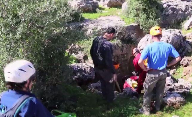 Niezwykły skarb odkryty w jaskini w Izraelu