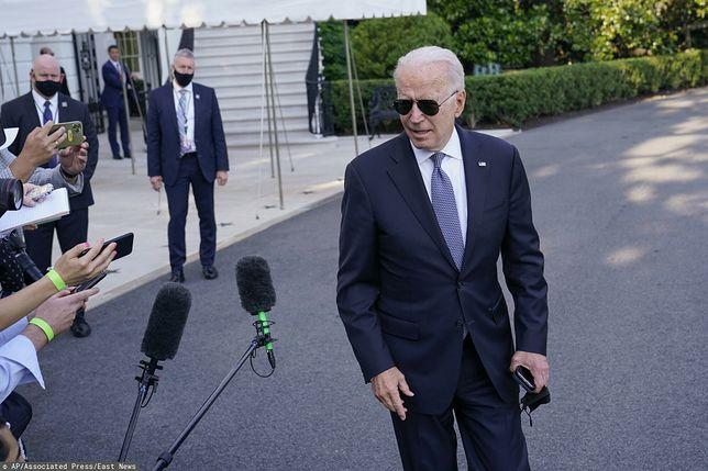 Duda dostanie zaproszenie do Białego Domu? Biden odpowiedział wprost
