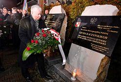 Jarosław Kaczyński uczcił pamięć matki. Nabożeństwo w Starachowicach