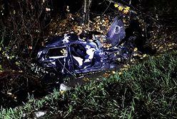 Świętokrzyskie. Tragiczny wypadek na DK79. Zginęła 18-latka