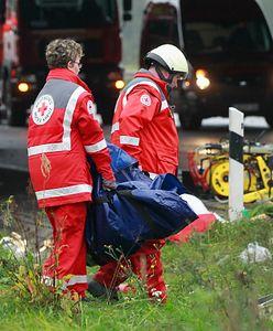 Niemcy. Wypadek autokaru. Jest wielu rannych cudzoziemców