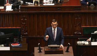 Komisja Europejska zwróciła się do TSUE ws. kar dla Polski