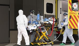 Koronawirus w Niemczech. Poufna strategia opanowania epidemii