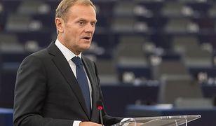 Tusk: W niedzielę szczyt UE-Kanada i podpisanie umowy CETA