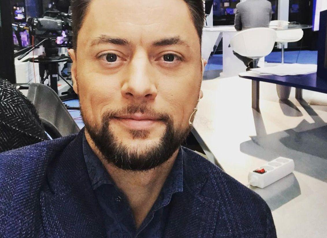Maciej Dolega przechodzi z TVN do TVP Info