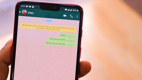 WhatsApp i blokowanie użytkowników. Jak blokować i sprawdzać, czy samemu się nie jest zablokowanym?