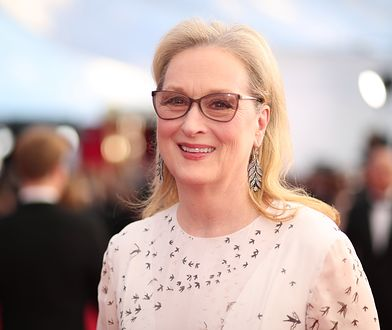 Meryl Streep obchodzi 68 urodziny. Zanim została gwiazdą, musiała zmierzyć się z tragedią