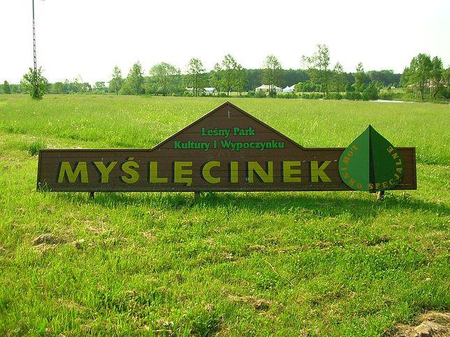 Myślęcinek – Leśny Park Kultury i Wypoczynku w Bydgoszczy