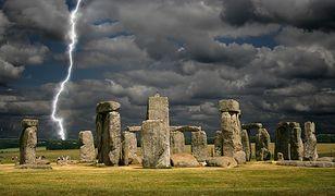 Atrakcje Anglii - czym tak naprawdę są kręgi Stonehenge?