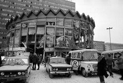 Wybuch w Rotundzie PKO. 40. rocznica największej katastrofy w powojennej historii Warszawy