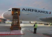 Podróż Air France - bez bagażu, ale taniej