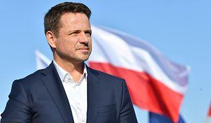 """Makowski: """"Trzaskowski chce tworzyć 'nową Solidarność'. Najtrudniejsze dopiero przed nim"""" [OPINIA]"""