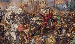 Dwa miecze podarowane Jagielle nie mogły wpłynąć na bitwę. Krzyżacy nie rozumieli polskiej kultury