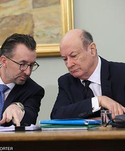 Komisja ds. VAT. Jacek Rostowski po raz drugi odpowiada na pytania posłów