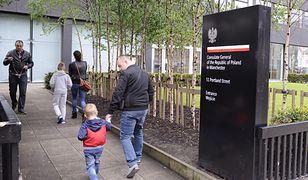 Polak odpowiedzialny za wywołanie fałszywego alarmu bombowego w konsulacie RP w Manchesterze usłyszał zarzuty