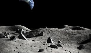 Indie wystrzeliły sondę na Księżyc. Sprawdź, jaki jest cel misji i kiedy Chandrayaan-2 wyląduje na srebrnym globie