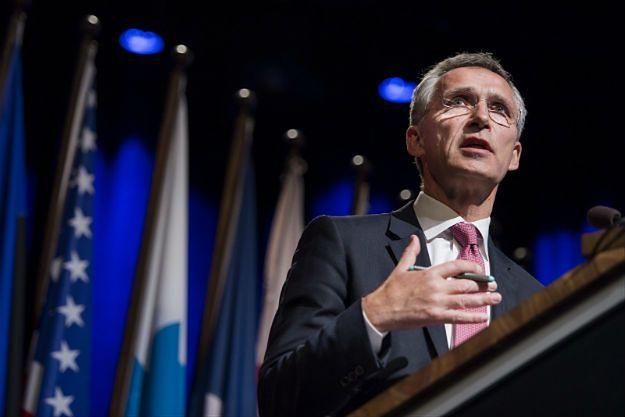 Jens Stoltenberg: w razie potrzeby NATO pomoże Turcji bronić się przed Rosją
