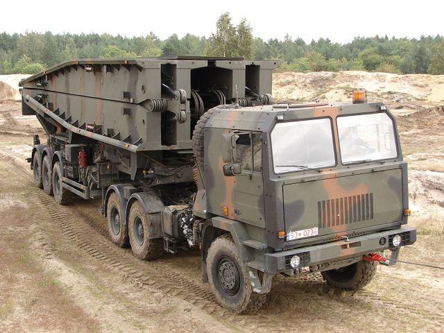 Innowacyjne na skalę europejską wyposażenie polskiej armii!