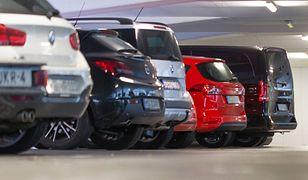 Do września w Polsce zarejestrowano o 17,3 proc. więcej aut niż w 2016 roku. Dla całej Unii Europejskiej wzrost wyniósł 3,7 proc.
