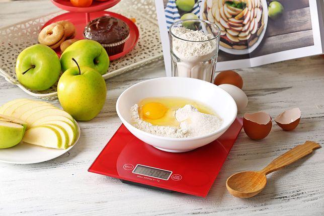 Kuchenny przelicznik pomoże wam w codziennym gotowaniu