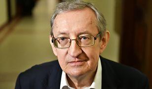 Wrocław. Józef Pinior kolejny raz zasiadł na ławie oskarżonych