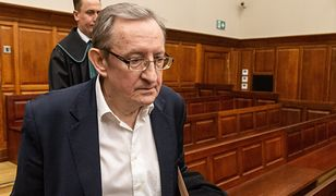 Józef Pinior został skazany na 1,5 roku więzienia za korupcję
