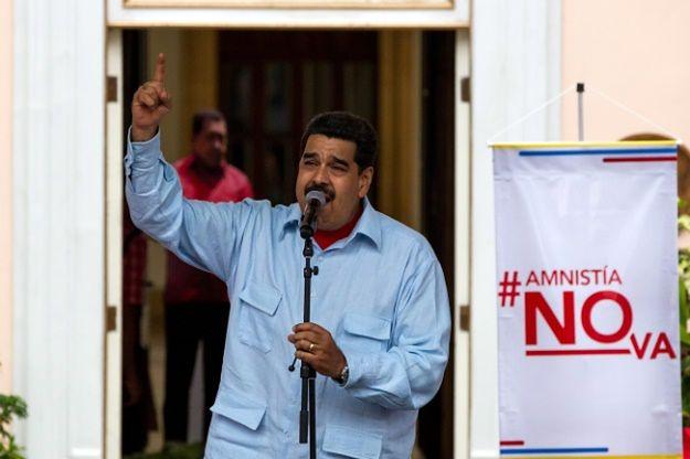 Zdecydowana reakcja Wenezueli. Granice z Kolumbią zamknięte