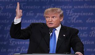 Donald Trump obiecuje zniesienie wiz dla Polaków