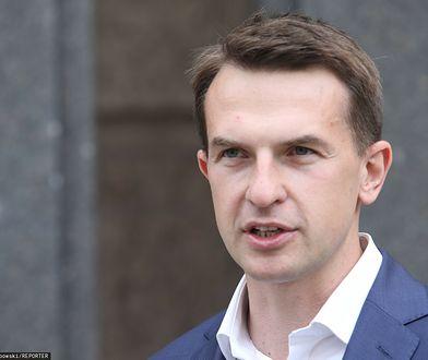 Szef Nowoczesnej składa doniesienie na premiera Morawieckiego