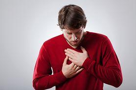Odma opłucnowa - przyczyny, objawy, diagnoza, leczenie