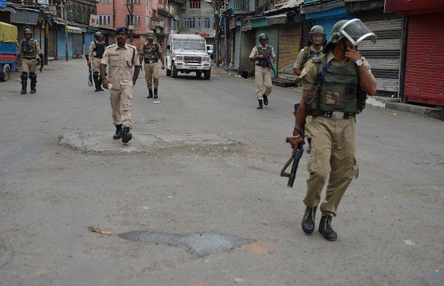 Eksplozja bomby w Pakistanie. Wybuchła przy bramie szpitala, zabijając 57 osób