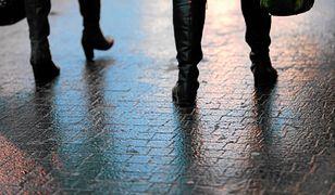Ostrzeżenie przed gołoledzią obowiązuje w południowo-wschodniej Polsce